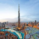 جاذبه های گردشگری دبی امارات