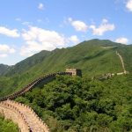 جاذبه های گردشگری پکن چین