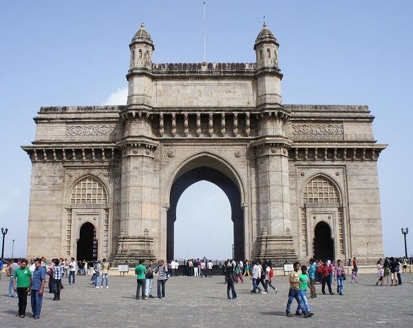 Mumbai-322