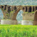 پل تاریخی کشکان در لرستان,پل كشكان لرستان,پل کشکان خرم آباد