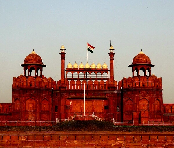 Red_Fort,_Delhi_India
