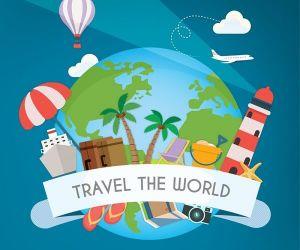 انواع تور مسافرتی,تورهای خارجی,تورهای داخلی