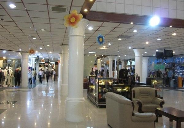Venus - Mall 7