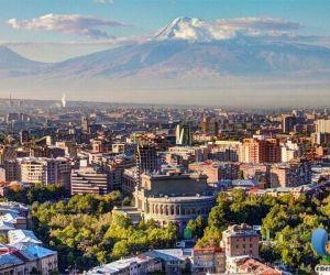 پایتخت ارمنستان,تور ارمنستان,جاذبه های توریستی ارمنستان