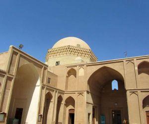 آدرس زندان اسکندر یزد,تاریخچه زندان اسکندر یزد,زندان اسکندر