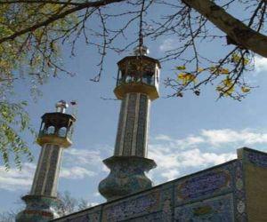 امامزاده زیدبن علی خرم آباد,امامزاده زیدبن علی لرستان,عکس امامزاده زیدبن علی خرم آباد