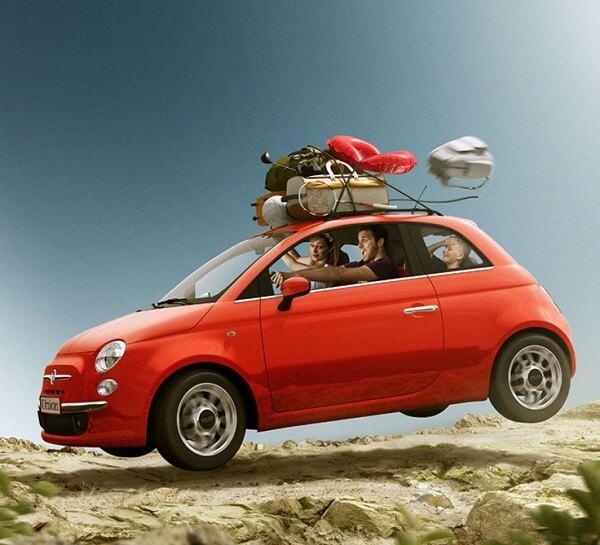 car-travel