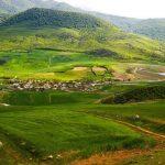 پناهگاه حیات وحش دودانگه و چهاردانگه ساری