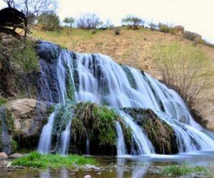 آبشار خرم آباد,آبشار گریت,آبشارهای استان لرستان