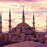 جاذبه های استانبول,جاذبه های توریستی استانبول,جاذبه های طبیعی استانبول