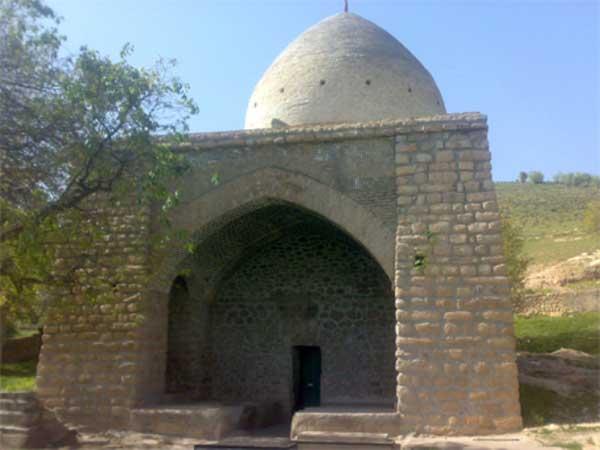 تاریخچه مقبره شجاع الدین خورشید,عکس مقبره شجاع الدین خورشید,مقبره شجاع الدین خورشید