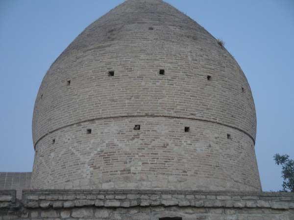 آدرس مقبره شجاع الدین خورشید,بنای تاریخی,پلان مقبره شجاع الدین خورشید