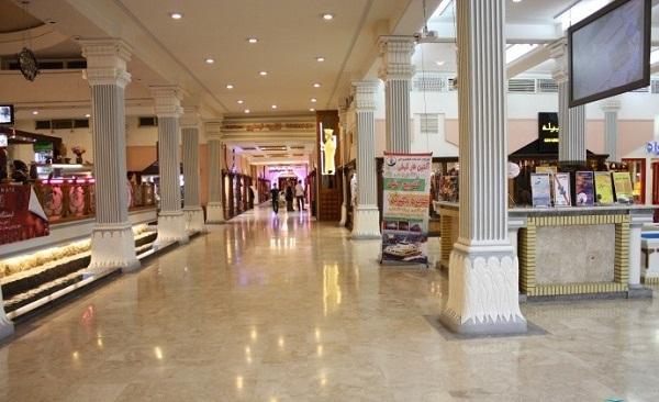 morvarid mall4