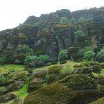 آبشار مخمل کوه,آدرس مخمل کوه خرم آباد,طبیعت مخمل کوه خرم آباد