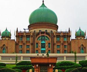 پوتراجایا مالزی,جاذبه های توریستی پوتراجایا,جاذبه های دیدنی پوتراجایا