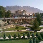پل صفوی خرم آباد