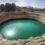تاریخچه گرداب سنگی خرم اباد,عکسهای گرداب سنگی خرم آباد,گرداب سنگي خرم آباد