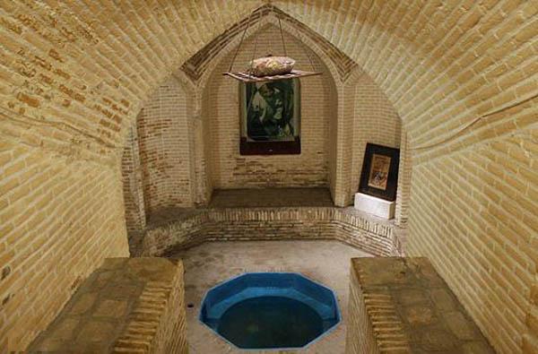 تاریخچه خانه کلاهدوزها یزد,تاریخچه موزه آب یزد,خانه کلاهدوزها