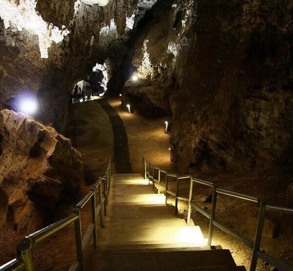 غار استوک فونتین