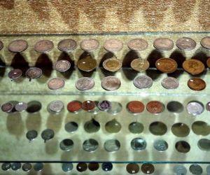 آدرس موزه سکه,آدرس موزه سکه کرمان,پلان موزه سکه