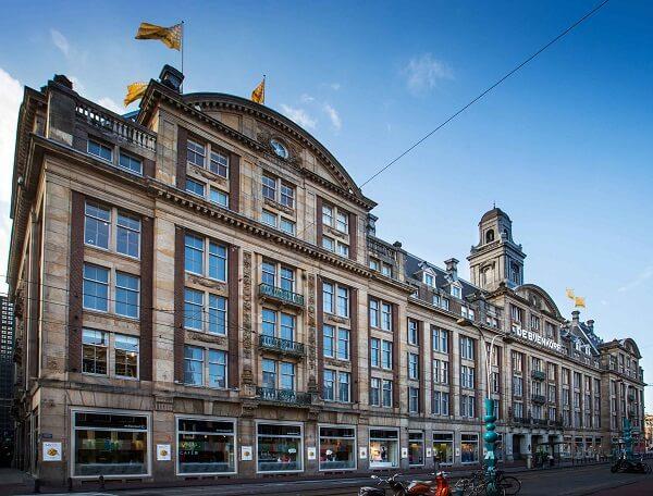 آمستردام هلند,جاذبه های آمستردام,جاذبه های گردشگری در آمستردام