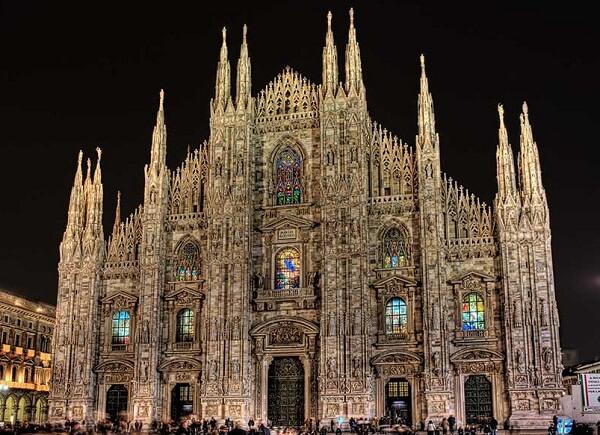 جاذبه های توریستی میلان,جاذبه های شهر میلان ایتالیا,جاذبه های گردشگری میلان ایتالیا