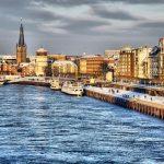 جاذبه های گردشگری دوسلدورف آلمان