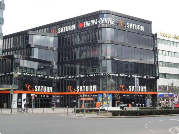 جاذبه دیدنی برلین,جاذبه های تفریحی برلین,جاذبه های توریستی برلین