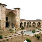 مجموعه تاریخی فرح آباد ساری