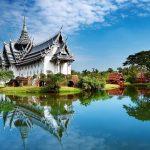 جاذبه های گردشگری بانکوک تایلند