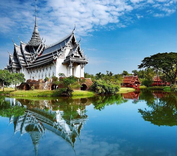 جاذبه های بانکوک,جاذبه های دیدنی بانکوک,جاذبه های گردشگری بانکوک