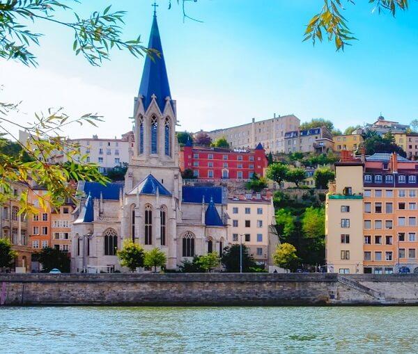 جاذبه های توریستی لیون,جاذبه های دیدنی لیون,جاذبه های شهر لیون فرانسه