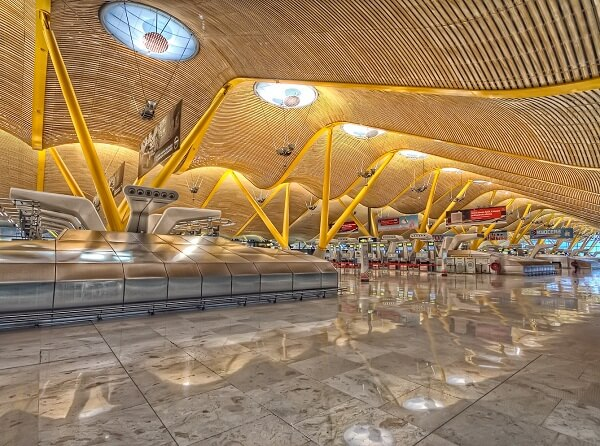 Madrid_Airport