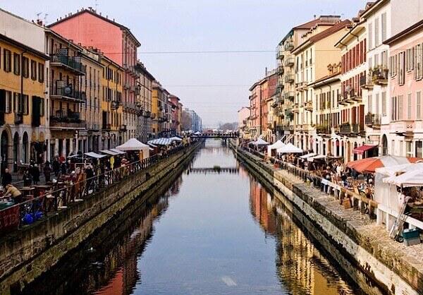جاذبه های میلان,جاهای دیدنی میلان,دانشگاه میلان ایتالیا