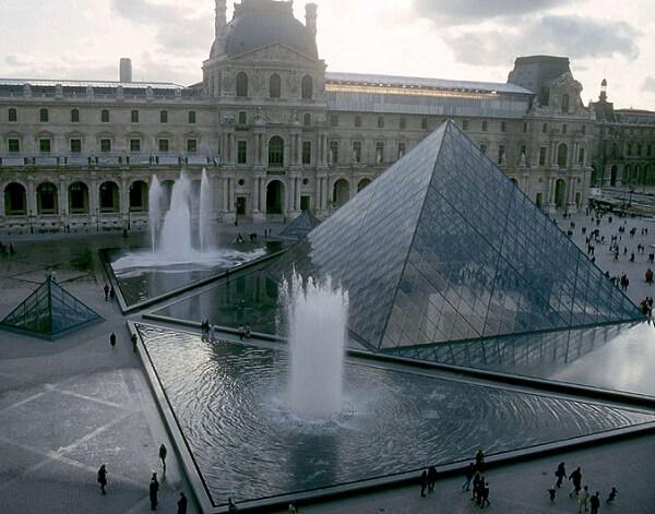 تور پاریس,جاذبه پاریس,جاذبه های توریستی پاریس