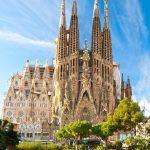 جاذبه های گردشگری بارسلونا اسپانیا