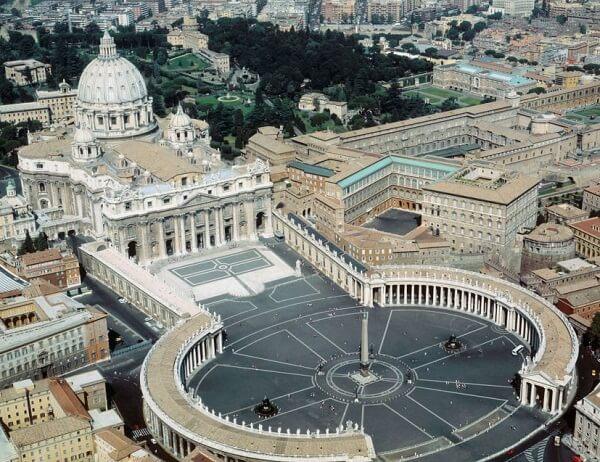 جاذبه های توریستی رم,جاذبه های دیدنی رم,جاذبه های رم