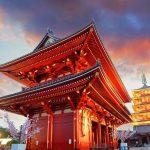 پایتخت ژاپن,تور ژاپن,جاذبه هاي گردشگري ژاپن