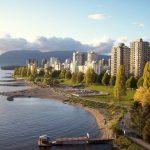 جاذبه های گردشگری ونکوور کانادا