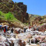 آدرس روستای آبقد,پیاده روی در طبیعت,تور مشهد