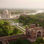 جاذبه های گردشگری آگرا هند