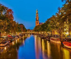 آمستردام هلند,جاذبه هاي آمستردام,جاذبه هاي گردشگري در آمستردام