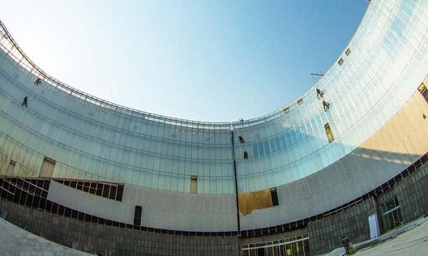 مرکز خرید ارگ تهران