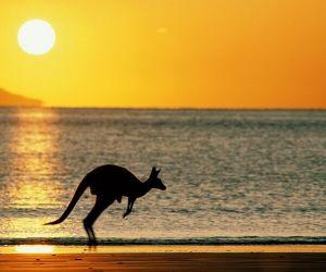 بزرگترین شهر استرالیا,پایتخت استرالیا,جاذبه های استرالیا