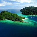 جاذبه های گردشگری ساراواک مالزی