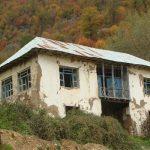 اسکارد ساری,تاریخچه روستای اسکارد,روستای اسکارد