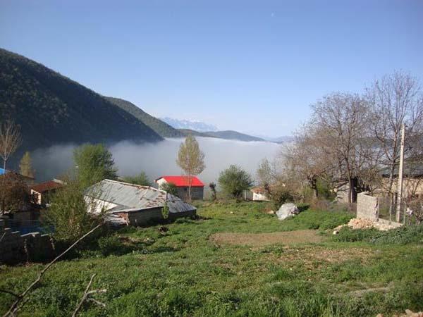 اسکارد ساری,تاریخچه روستا,روستاهای شهر ساری