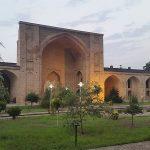 آدرس مجموعه تاریخی فرح آباد ساری,بنای تاریخی فرح آباد ساری,مجموعه تاریخی فرح آباد