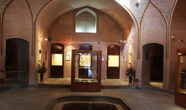 موزه گنجعلیخان,میدان گنجعلیخان