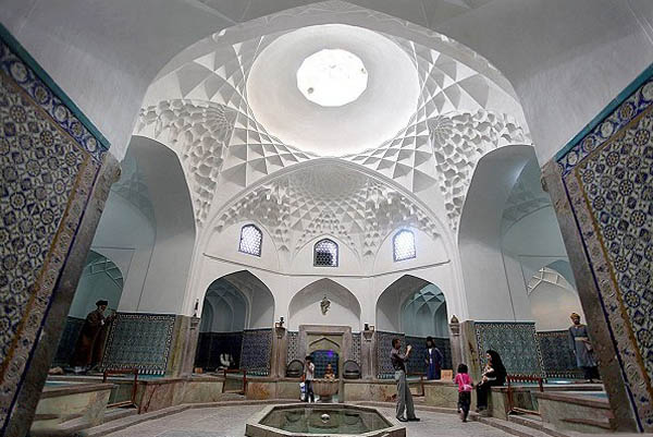 مدرسه گنجعلی خان,مسجد گنجعلی خان کرمان,موزه گنجعلیخان